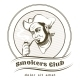 Smokers Club - GraphicRiver Item for Sale