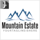 Mountain Estate - GraphicRiver Item for Sale