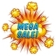 Mega Sale - GraphicRiver Item for Sale