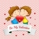 Lovers - GraphicRiver Item for Sale