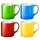 Mugs - GraphicRiver Item for Sale