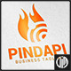 Fire Logo - GraphicRiver Item for Sale