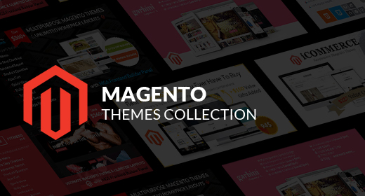 Ultimate Magento themes