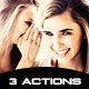 Special Actions IV - GraphicRiver Item for Sale