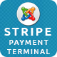 Stripe Payment Terminal - Joomla - CodeCanyon Item for Sale