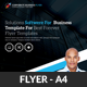 Premium Web Hosting Flyers - GraphicRiver Item for Sale
