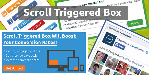 CodeCanyon Scroll Triggered Box for Drupal 10853696