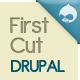 First Cut - Drupal Theme - ThemeForest Item for Sale