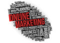 online marketing - PhotoDune Item for Sale