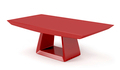 Red stylish coffee table - PhotoDune Item for Sale