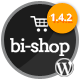 Bi-Shop All In One: Ecommerce & Corporate theme - ThemeForest Item for Sale