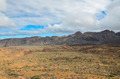 Cloudy Day in El Teide National Park - PhotoDune Item for Sale