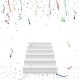 Celebration Background Template with Stairs - GraphicRiver Item for Sale
