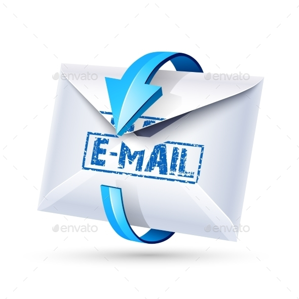 GraphicRiver Email 10918157