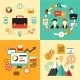 Business and Web Icons - GraphicRiver Item for Sale
