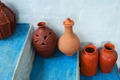 Group of clay jugs - PhotoDune Item for Sale