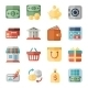 Money and Finance Symbols  - GraphicRiver Item for Sale