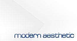 Modern Aesthetic