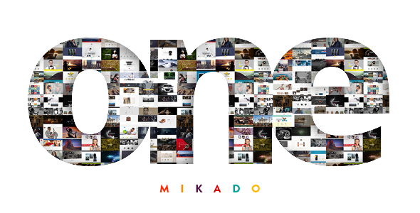 ThemeForest Mikado One Multi-Concept WordPress Theme 9769053