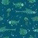 Fish in the Sea - GraphicRiver Item for Sale