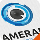 Camera Eye Logo - GraphicRiver Item for Sale