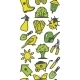 Garden Tool Pattern  - GraphicRiver Item for Sale
