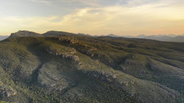 Grampians Mountains Australia