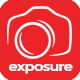 Exposure Photography Studio Presentation Template - GraphicRiver Item for Sale