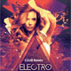 Electro Abstract Vibes Party Flyer  - GraphicRiver Item for Sale