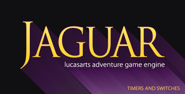 CodeCanyon Timers & Switches Jaguar Game Engine Addon 10923727