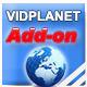 Vidplanet Video Portal Add-on - CodeCanyon Item for Sale