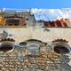 Italy. Campania region. Procida island. Mediterranean stone hous - PhotoDune Item for Sale