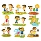 Children - GraphicRiver Item for Sale