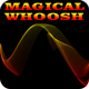 Magical Whoosh - AudioJungle Item for Sale
