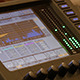 Video Interface Of Audio Digital Mixing Console - VideoHive Item for Sale