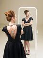 proud of my little black dress - PhotoDune Item for Sale