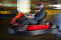 Business is like kart racing - PhotoDune Item for Sale
