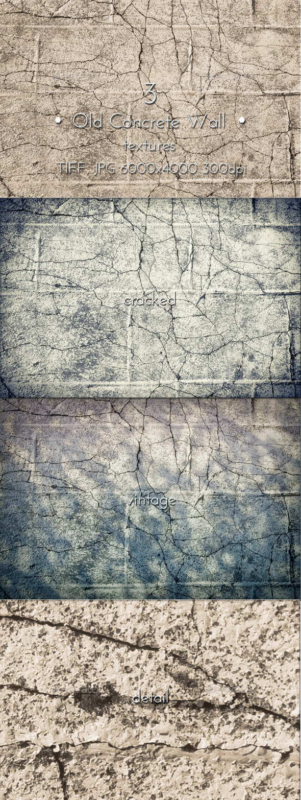 GraphicRiver Old Wall Texture 10925626