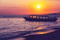 Boat in Indonesia - PhotoDune Item for Sale