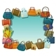 Bags Background - GraphicRiver Item for Sale