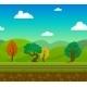 Railway Landscape - GraphicRiver Item for Sale