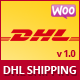 WooCommerce DHL Shipping (Shipping)