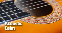 Acoustic Calm