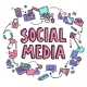 Social Media Design Concept - GraphicRiver Item for Sale