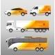 Transport Advertisement Design - GraphicRiver Item for Sale