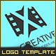 Creative Movie - Logo Template - GraphicRiver Item for Sale