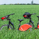 Urban Bicycles in a Green Field  - PhotoDune Item for Sale