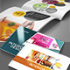 Brochure / Catalog Template - GraphicRiver Item for Sale