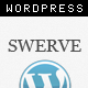 Swerve: Clean Portfolio Wordpress Theme - ThemeForest Item for Sale