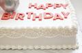 Happy Birthday Cake - PhotoDune Item for Sale